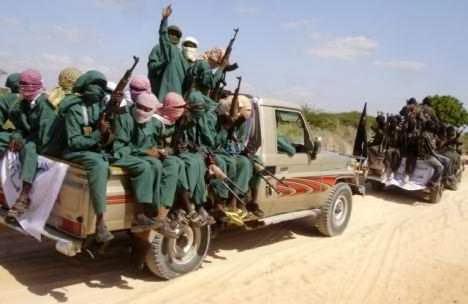 Mengenal Al-Shabaab Kelompok Peyerang Mal di Kenya yang Menewaskan Puluhan Orang
