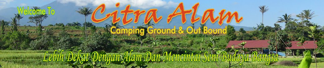 Outbound Citra Alam