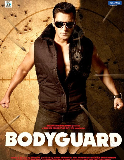 I Love You Lyrics – Bodyguard - Indicine