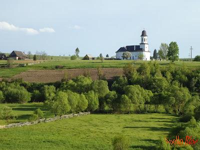Biserica Ortodoxa Hodosa Sat
