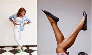 Gbemi Olateru-Olagbegi Launches Her Shoe Line Called 'Gbemisoke'