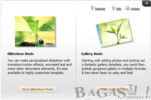 Wodershare Flash Gallery Factory Deluxe 5.2 Full 2