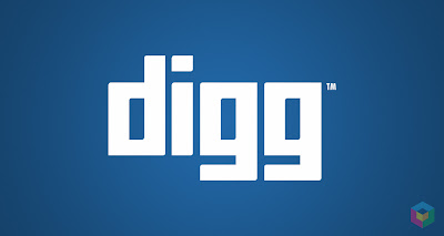Digg Logo