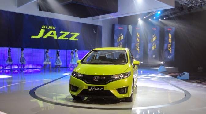 Inilah Mobil Terbaik 2014 Versi Wartawan Otomotif Nasional