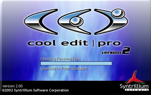 descarga cool edit pro: