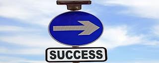 Qualidades para atingir o sucesso.