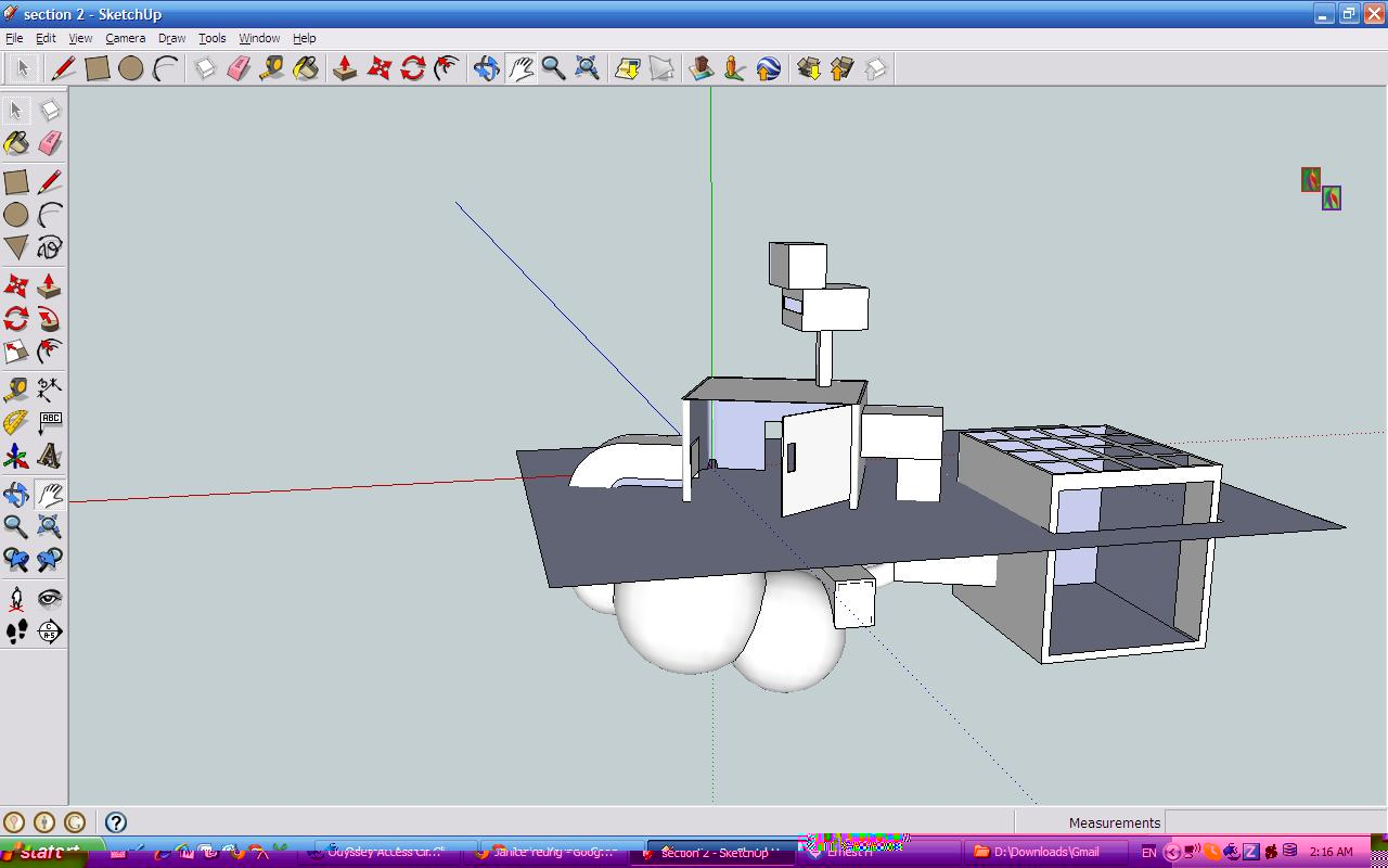 how to add pictures to google sketchup