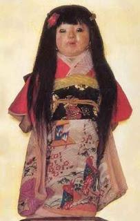 Boneka Okiku