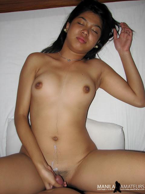 Foto Semprot Sperma di Memek