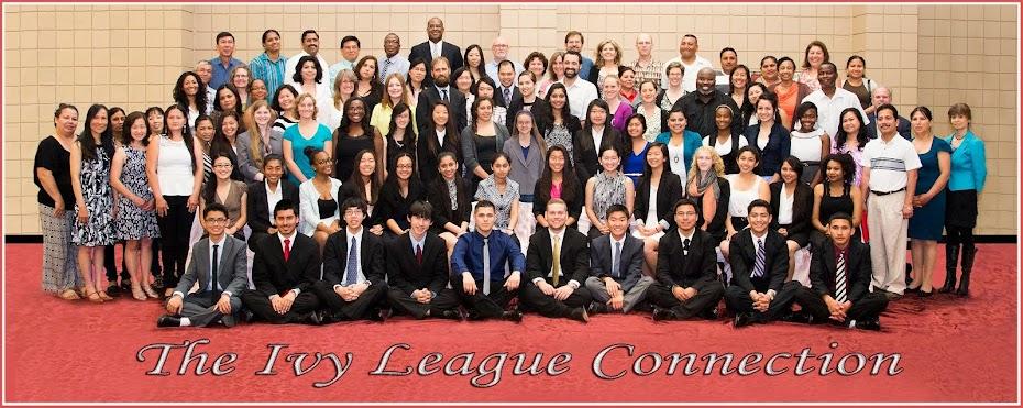 Ivy League Connection