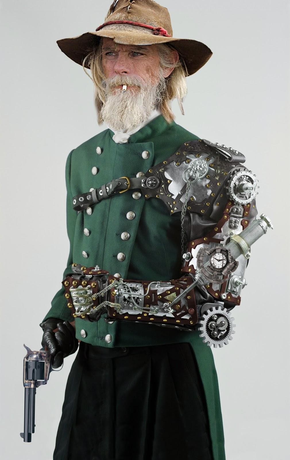 Puts nem fevereiro 2014 - Steampunk style vestimentaire ...