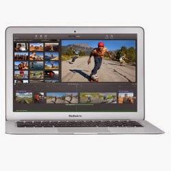 Amazon: Buy Apple MD761HN/B MacBook Air at Rs. 67157
