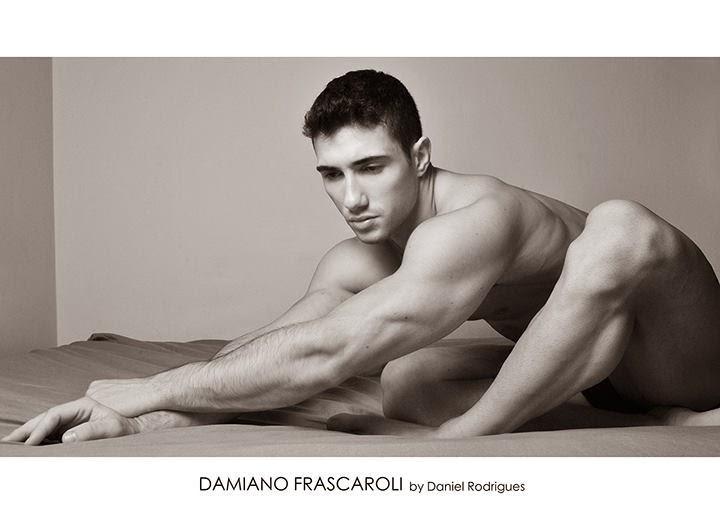 Marco Rubi by Daniel Rodriguez