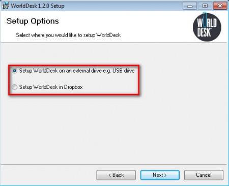 Ciptakan Virtual Windows Pada Flashdisk