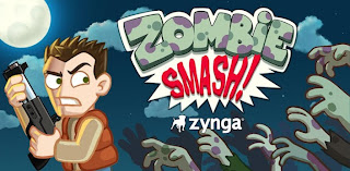 ZombieSmash v1.0.3 Apk + SD Data Free Download
