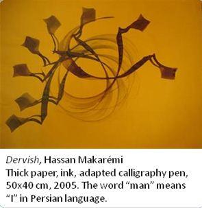 COUP DE COEUR:Dervish, Hassan Makaremi