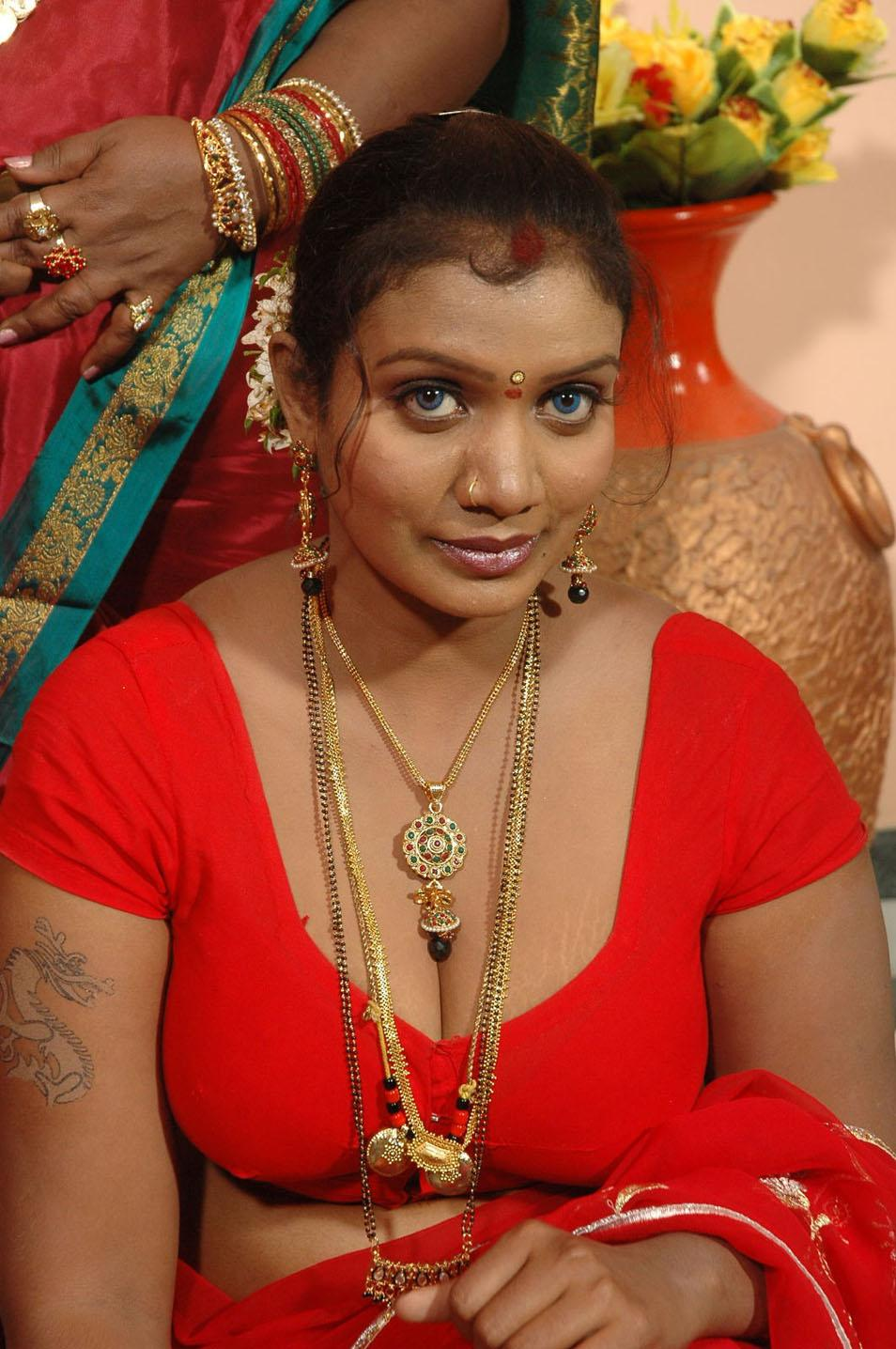 telugu entertainment: mallika latest hot images