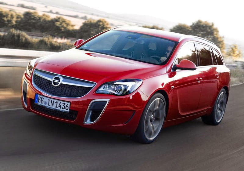 Opel Insignia OPC Sports Tourer, 2014, Automotives Review, Luxury Car, Auto Insurance, Car Picture