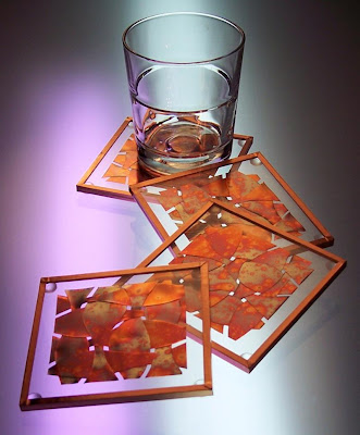 Clever Coasters and Unusual Coaster Designs (15) 6