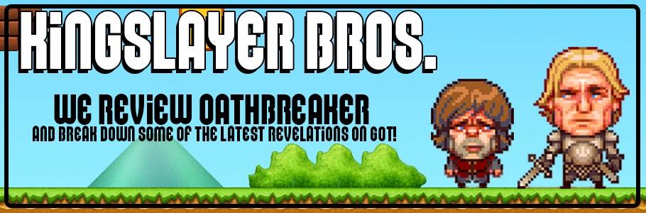 Oathkeeper!