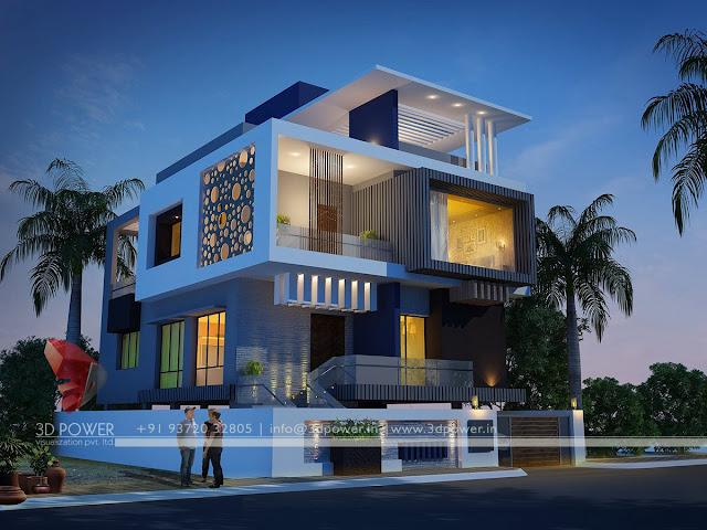 bungalow houses designs  Erode