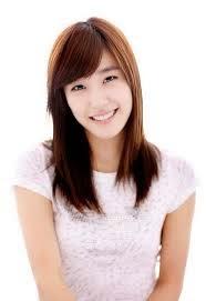 Model Rambut Wanita Sebahu Ala Korea 4