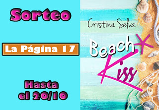 Sorteo 'Beach Kiss""