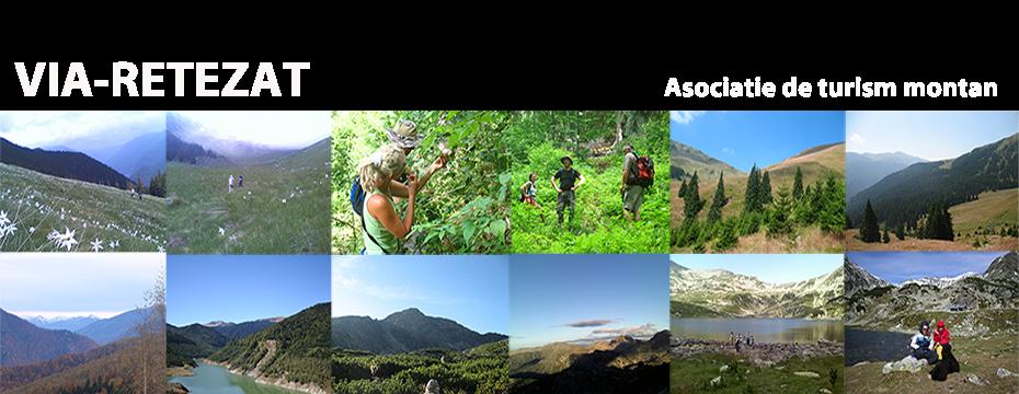 Asociatia de Turism Montan 'VIA-RETEZAT'