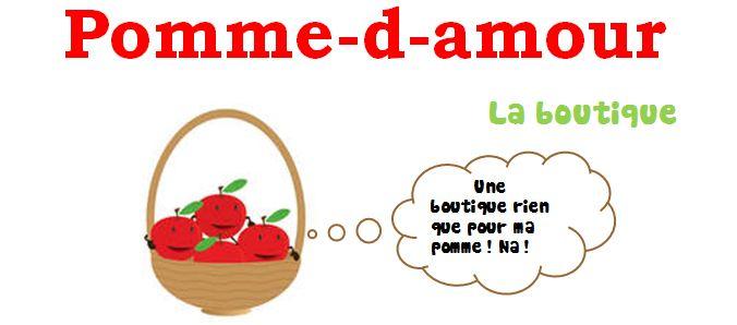 Pomme-d-amour