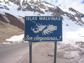 Inglês líder do Pink Floyd afirmou em vídeo que as Malvinas são argentinas