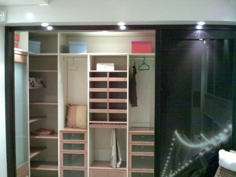 Armarios a medida f brica de armarios baratos en madrid - Armario empotrado barato ...