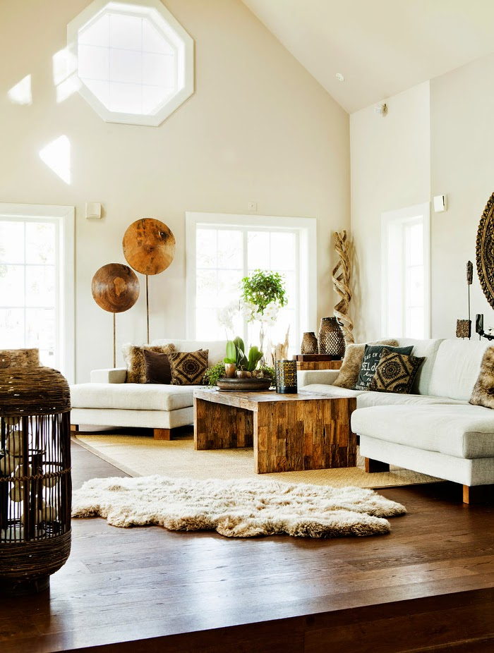 Decor Inspiration A Farmhouse New England Style With Thai Touch More Interiors