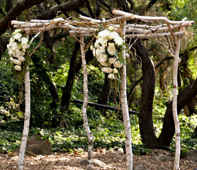 Whistful Wedding Archways