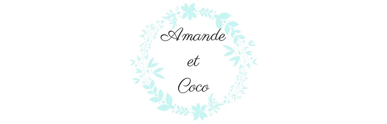 Amande et Coco