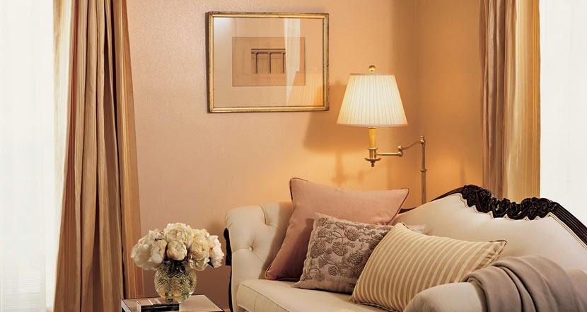 Home shabby chic el estilo nude for Pintura color vison