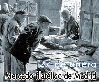 En la Plaza Mayor de Madrid