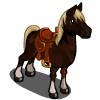 FarmVille Endurance Horse