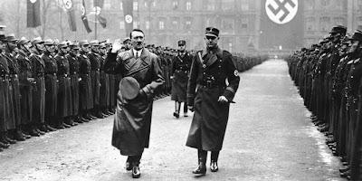 nazi adlof hitler