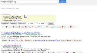 cara jitu dapat ranking 1 google