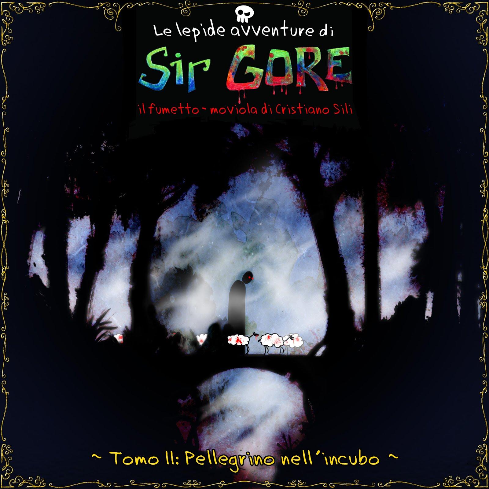 Sir Gore - Tomo II