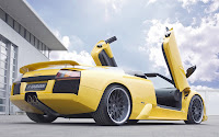 40 Lamborghini HD Wallpapers Sample 3