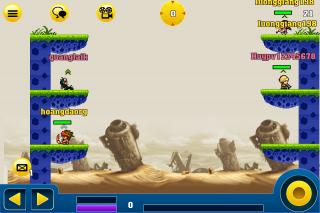 game mobi army