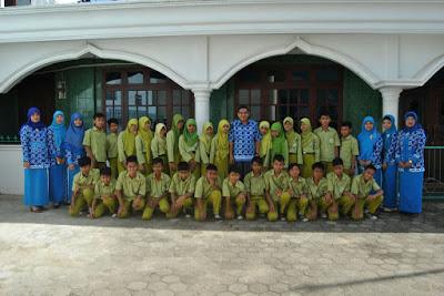 Yayasan Al Khairiyah Kaliawi Bandarlampung