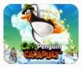 Phi đội chim cánh cụt, game vui nhon