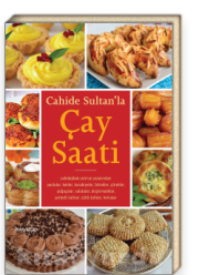 cahide jibek yemek kitabı