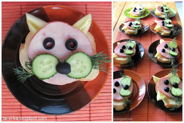 Детский день рождения Кот Саймона. Simons cat party