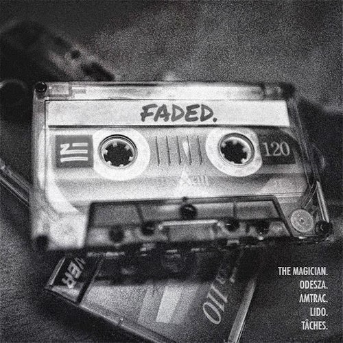 Zhu - Faded (The Remixes)