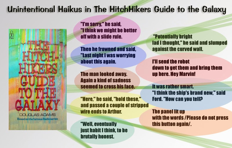 love guide hitchhikers