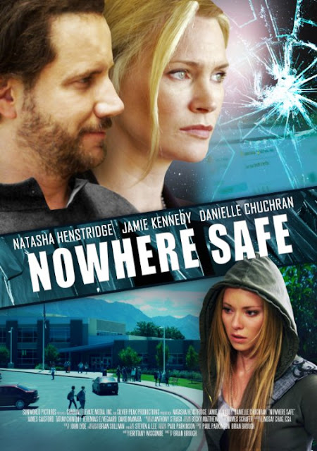 Nowhere Safe 2014