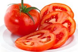 Cà chua đỏ, tươi